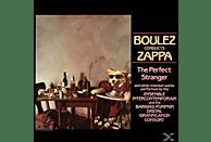 Frank Zappa - Boulez Conducts Zappa-The Perfect Stranger [CD]