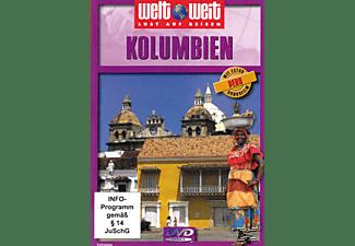 Kolumbien (Bonus Peru) DVD