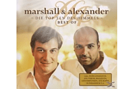 Marshall & Alexander - GÖTTERFUNKEN - DIE TOP TEN DES HIMMELS 2 [CD]