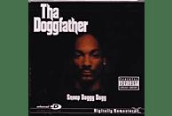 Snoop Dogg - THA DOGGFATHER (EXPLICIT VERSION) [CD]