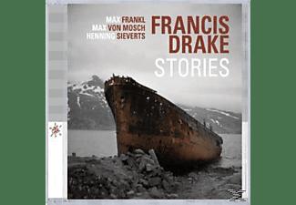 Francis Drake - Stories  - (CD)