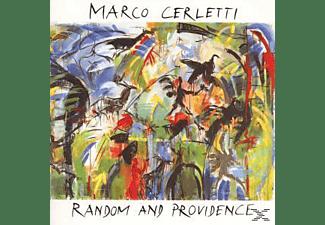 Cerletti M - Random And Providence  - (CD)