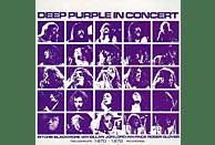 Deep Purple - In Concert 1970-1972 [CD]