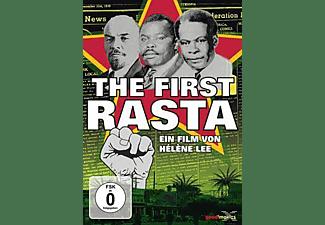 The First Rasta DVD