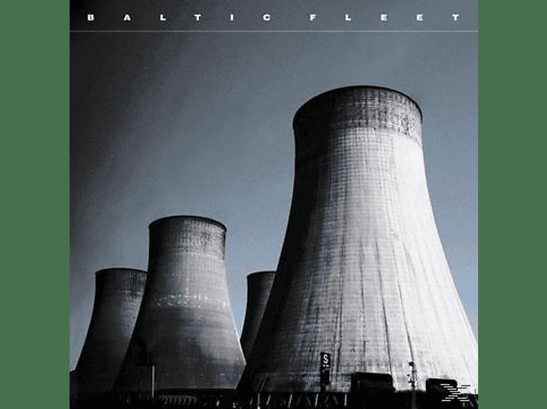 Baltic Fleet - Towers [CD]