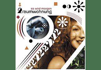 2raumwohnung - Es Wird Morgen  - (CD)