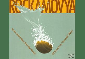 Rockamovya - Rockamovya  - (CD)
