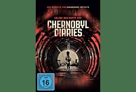 Chernobyl Diaries [DVD]