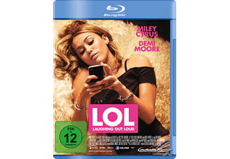LOL - Laughing Out Loud Blu-ray