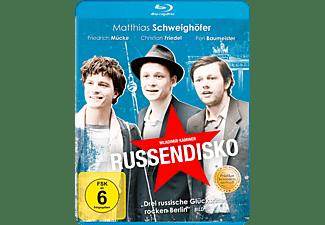 Russendisko Blu-ray