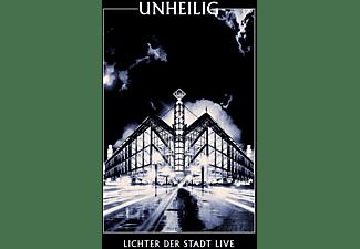 Unheilig - LICHTER DER STADT LIVE  - (Blu-ray)