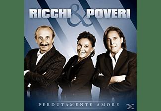 Ricchi & Poveri - Perdutamente Amore  - (CD)