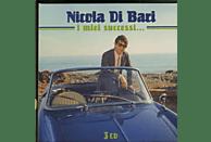 Nicola Di Bari - I Miei Successi... [CD]