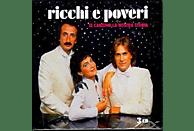 Ricchi E Poveri - Ricchie E Poveri - Le Canzoni La Nostra Storia [CD]