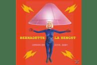Bernadette La Hengst - Intergrier Mich, Baby! (+Download) [Vinyl]