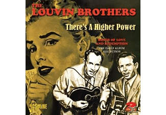 The Louvin Brothers - Songs Of Love & Redemption - The Early Album Collection  - (CD)