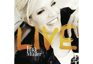 Ina Müller - Live  - (CD)