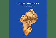 Robbie Williams - TAKE THE CROWN [CD]