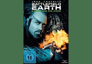 Battlefield Earth - Kampf um die Erde DVD