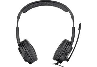 SPEEDLINK XANTHOS Stereo Console Gaming Headset Headset Schwarz