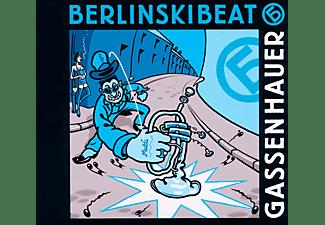 BerlinskiBeat - Gassenhauer  - (CD)