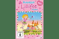 Prinzessin Lillifee Tv Serie-Dvd 1 [DVD]