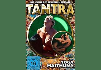 Tantra - Yoga - Maithuna DVD