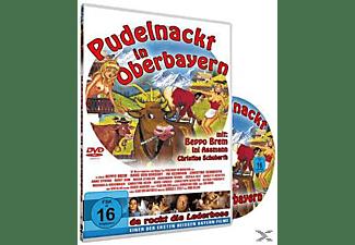 Pudelnackt in Oberbayern DVD