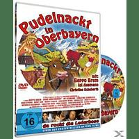 Pudelnackt in Oberbayern [DVD]