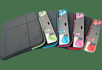 "SAMSONITE Notebook Hülle 13.3"" Airglow, schwarz/blau"