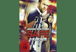 Safe - Todsicher DVD