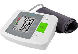 MEDISANA ecomed® Oberarm-Blutdruckmessgerät BU-90E