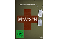 Mash - Staffel 1-11 (Komplette Serie) [DVD]
