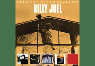 Billy Joel - ORIGINAL ALBUM CLASSICS  - (CD)