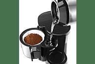 DELONGHI ICM 15750 Kaffeemaschine Schwarz