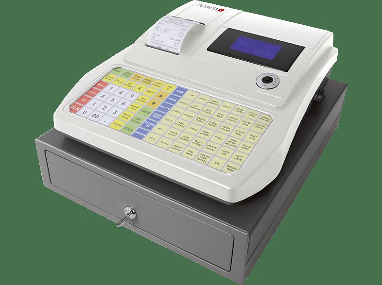 OLYMPIA CM 942F Registrierkasse