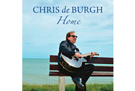 Chris de Burgh - Home [CD]