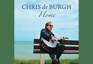 Chris de Burgh - Home  - (CD)