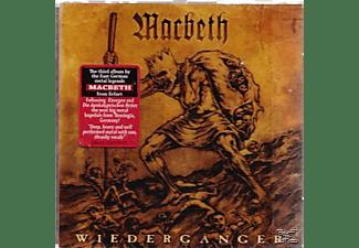 Macbeth - Wiedergänger  - (CD)