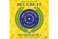 VARIOUS - THE HISTORY OF BLUEBEAT - A&B SIDES (GATEFOLD) [Vinyl]