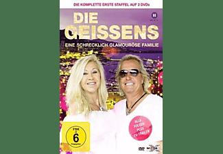 Die Geissens - Staffel 1 DVD