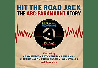 VARIOUS - Hit The Road Jack  - (CD)