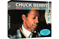 Chuck Berry - Best Of Chess Years [CD]