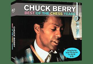 Chuck Berry - Best Of Chess Years  - (CD)