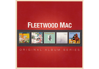 Fleetwood Mac - Original Album Series  - (CD)