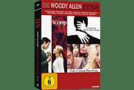 Die Woody Allen Edition [DVD]