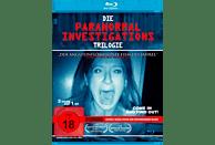 Paranormal Investigations Box [Blu-ray]
