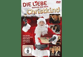 Die Liebe kommt mit dem Christkind DVD