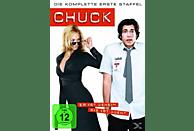 Chuck - Staffel 1 (Box Set) [DVD]