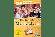 DIE RÜCKKEHR DER MÄRCHENBRAUT (JUMBO-AMARAY) [DVD]